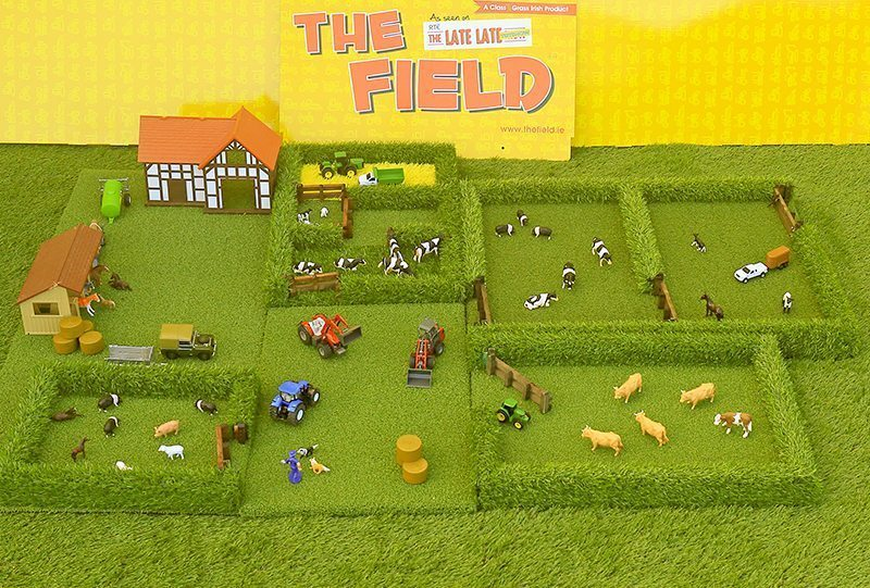 The Field Ultimate Collection