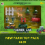 Farm Toy Pack